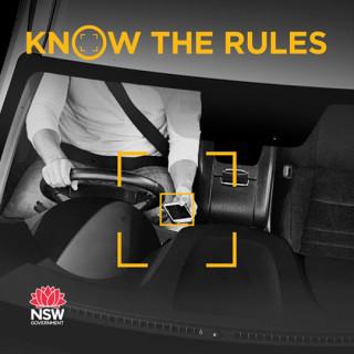 澳洲新南威爾斯州警方正式使用 AI 鏡頭來偵測駕駛時使用手機的違例司機