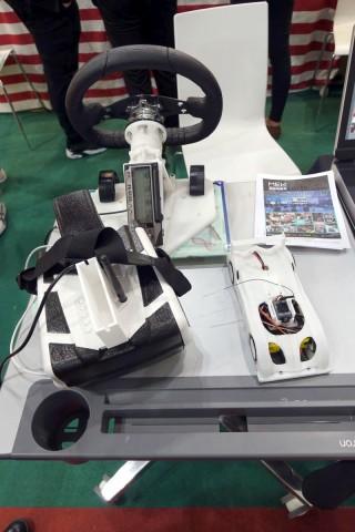 自製FPV遙控車,相信能吸引不少人學生。由於是自製,若擴闊思考空,還可以製作其他車類作品。