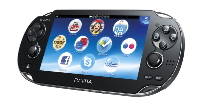 PS VITA 宣佈停產後,市場一直關注 Sony 會否繼續在手提遊戲市場上發展
