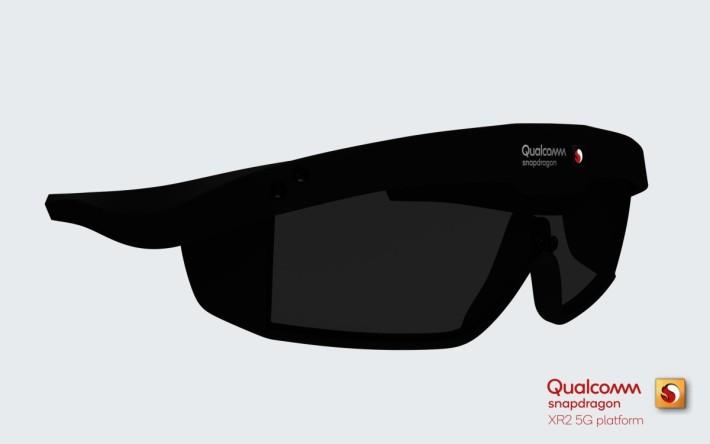Qualcomm 與 Niantic 簽訂協議合作研發使用 XR2 的智能眼鏡