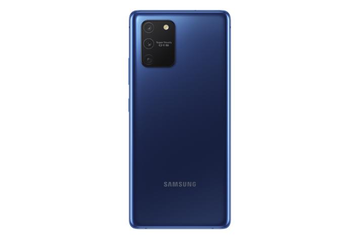 S10 Lite 絢光藍