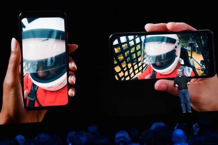 Quibi 是針對智能手機而設計的串流影片平台,節目都是 10 分鐘以內的短片。