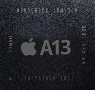 預計上半年推出的 iPhone SE 2 仍會採用 7nm 的 A13 Bionic 處理器