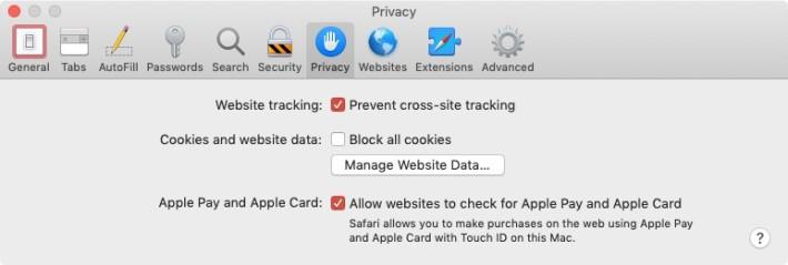 Safari 的 ITP 原意是幫助用戶防止被網站追踪,不過因為漏洞反而幫助人追踪用戶。