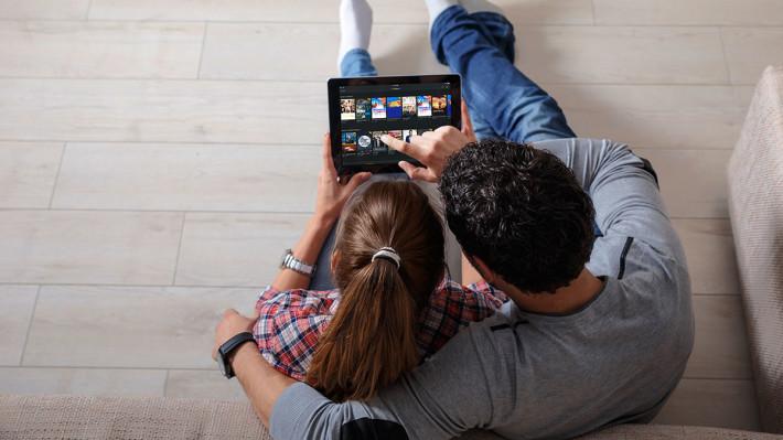 Plex 支持眾多平台應用如手機、平板,另外,Smart TVs 部分包括有 LG 及 Samsung 的智能電視。