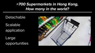 Smart Shopping是一項實用有趣的預計,確實可簡化流程。