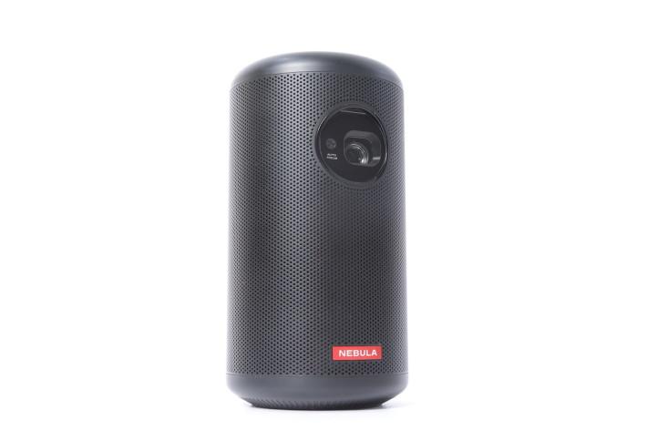 Anker Capsule II 一如其名,外型像汽水罐,不用時可放在手提袋拎出街。