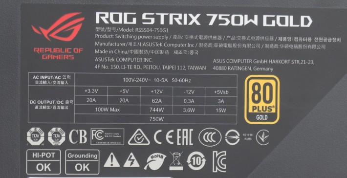 取得多項安規認證,包括中國的 3C 認證。