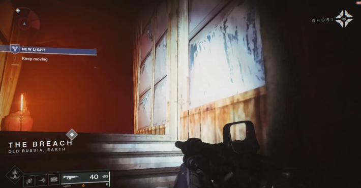 早前公佈以 DG1 獨立顯示卡玩 Destiny 2 @1080p 遊戲畫面