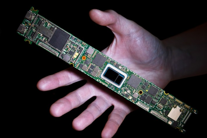 Intel Xe 獨立顯示卡