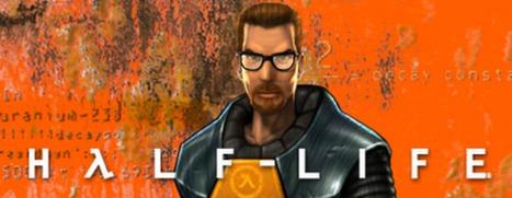 《 Half-Life 》