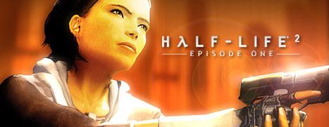 《 Half-Life 2: Episode One 》