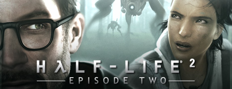 《 Half-Life 2: Episode Two 》