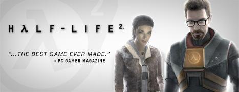 《 Half-Life 2 》