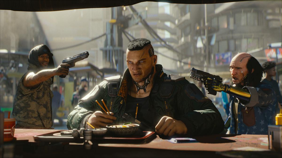 說到底《 Cyberpunk 2077 》至今依然十分神秘,到底是否能夠「玩」依然是未知之數