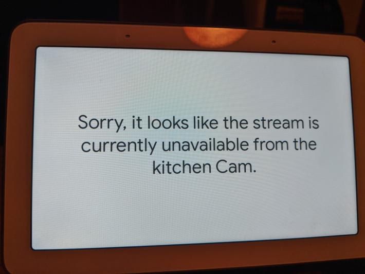事發後 Google 已經停止讓小米的裝置接入 Google Home 裝置。