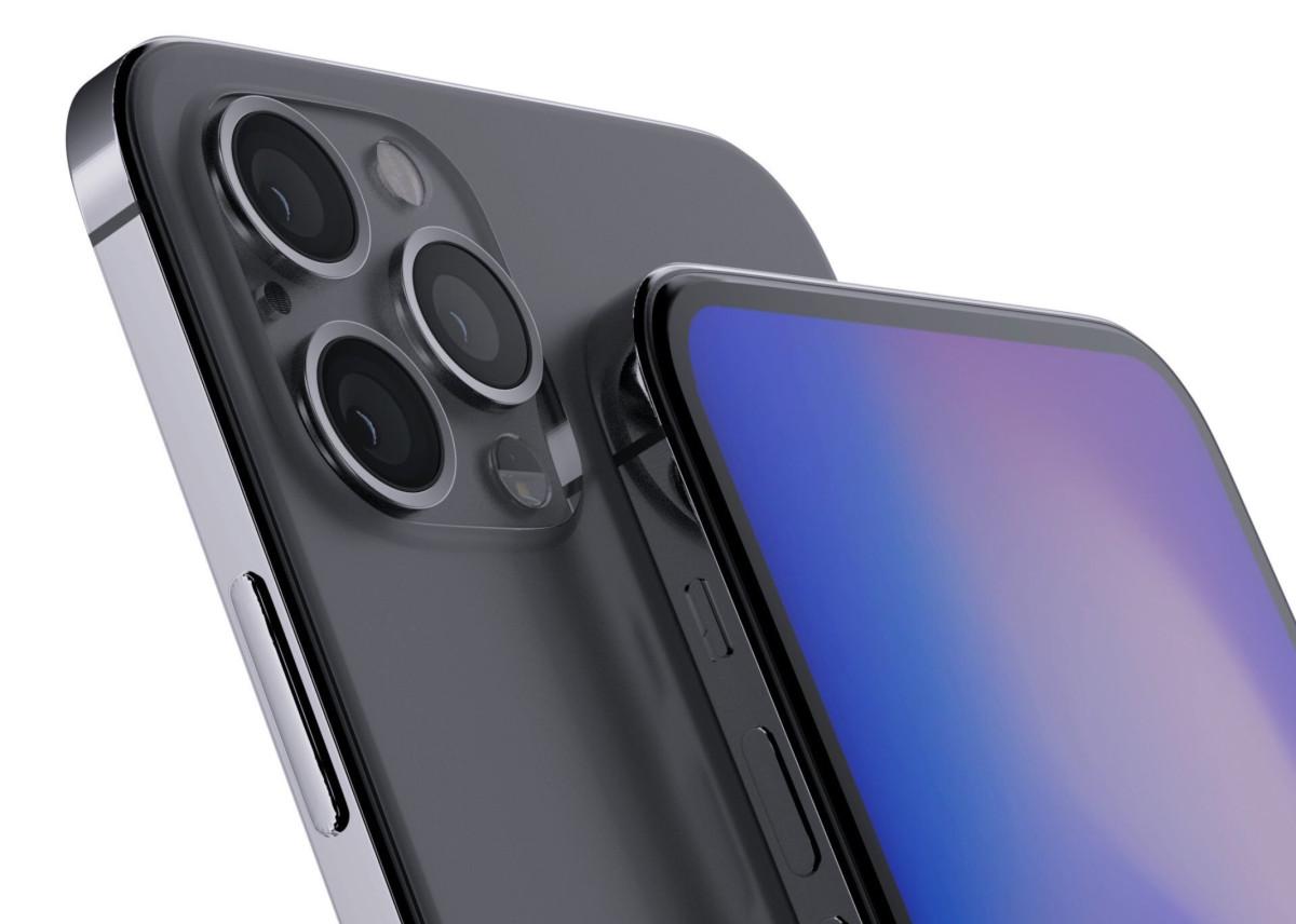 彭博網報道 iPhone 12 將不會在 9.15 發表會中亮相,而會等到 10 月才發表。