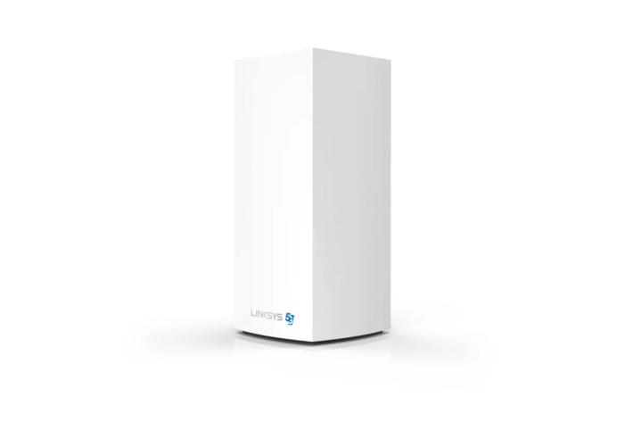 同時支援 5G 流動網絡及 WiFi 6 的新世代 Mesh 裝置 Linksys Velop 5G Mesh Gateway