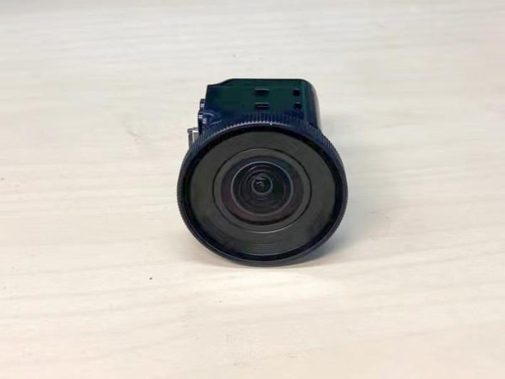 """1"""" Sensor 廣角鏡頭模組(14.4mm f/3.2)"""