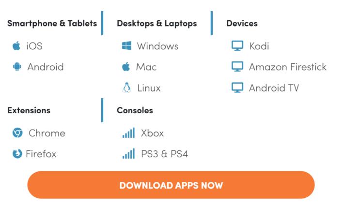 提供不同電腦、手機系統,以至其他不同裝置的用戶端,支援十分廣泛。