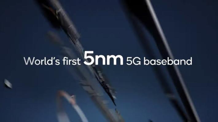 Snapdragon X60 將採用 6nm 製程,以提升耗電效能