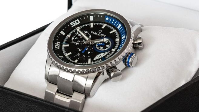 傳統手錶的銷售正面對萎縮