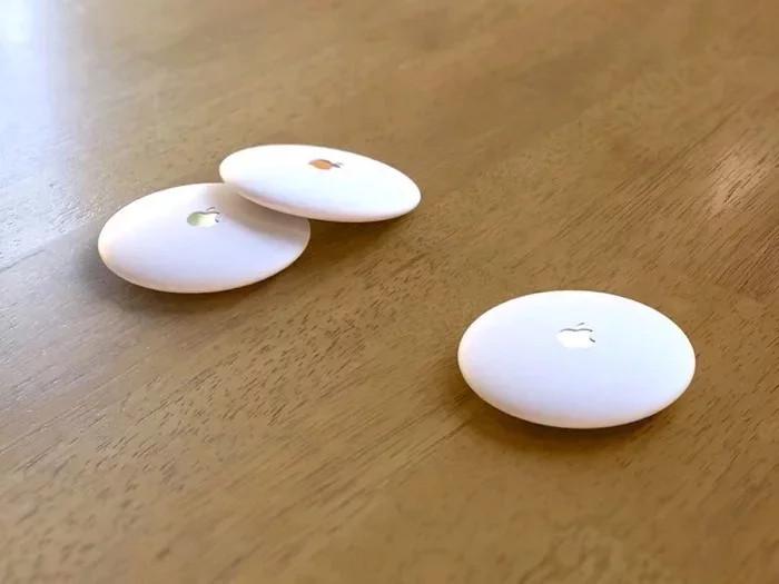 Apple 將發表全新的物聯網產品 AirTag