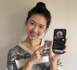 JOOX音樂選宅_round 2_余香凝_2