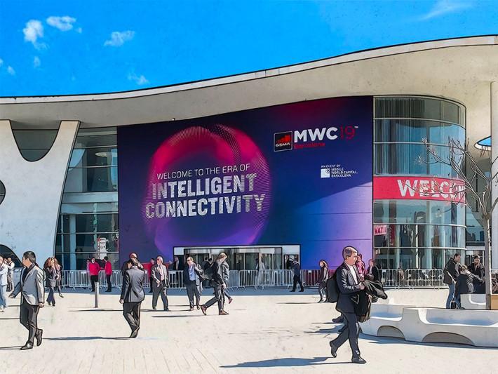 在各大廠商紛紛退出下, GSMA 最終宣布取消 MWC 2020 。