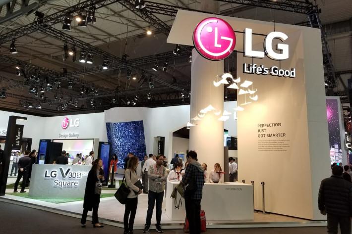 LG 考慮到員工以及客戶與合作夥伴的健康風險問題,決定退出本屆 MWC 2020。