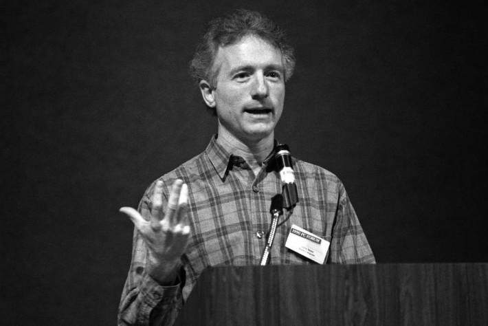 Larry Tesler 於本周一逝世,享年 74 歲。