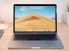 MacBook Pro 终于换上 10 代 Intel 处理器