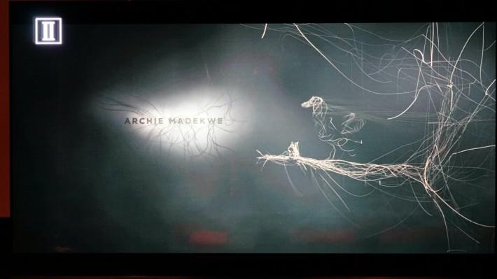 .畫面支援 Dolby Vision HDR。