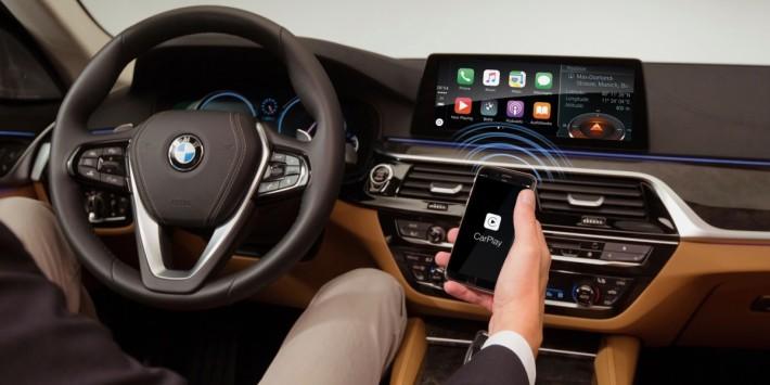 iPhone 可以車匙用