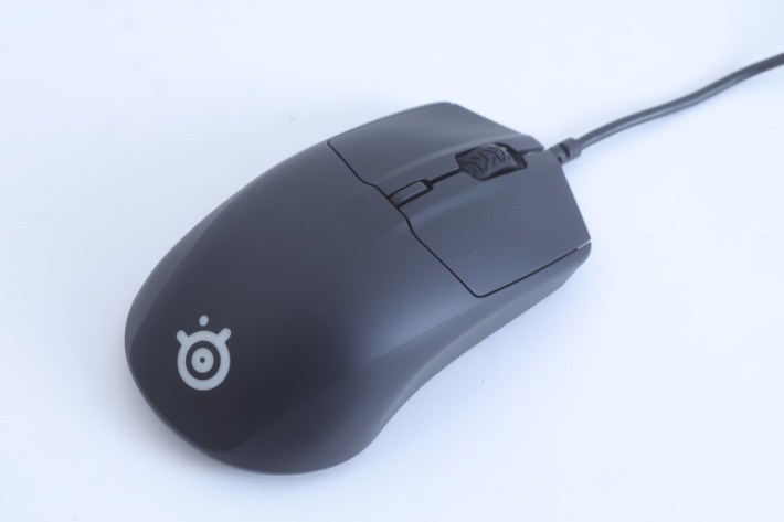 Steelseries Rival 3電競滑鼠