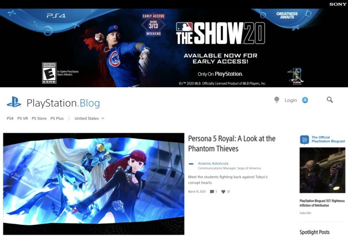 PS5 系統設計技術影片將會在美國 PlayStation Blog 上發佈
