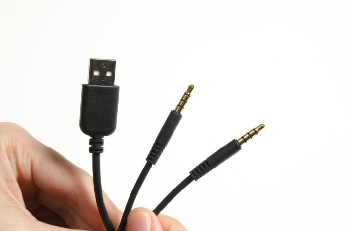 兩種連接可令 H6 對應多平台。
