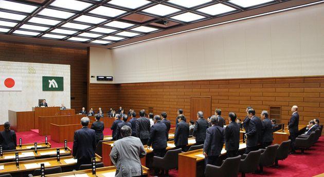 日本香川縣今早通過備受熱議的《網絡及遊戲成癮對策條例》,不過有縣議員認為審議程序黑箱作業。