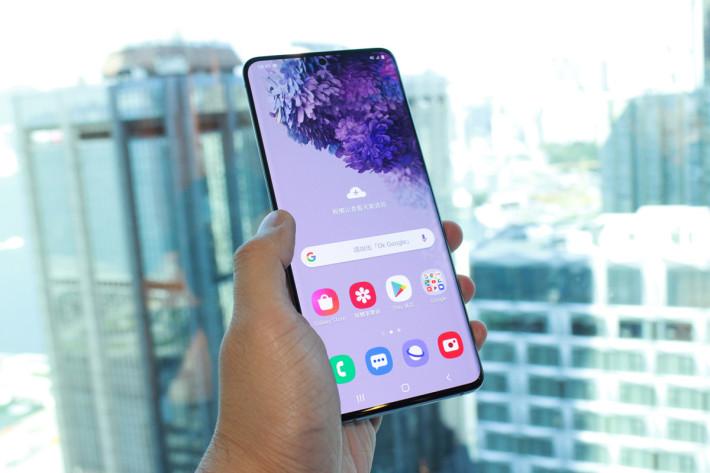 以心水創意回答「全城移動 邁向 5G」活動上的簡單問題,便有機會選中獲得 CMHK 指定 5G 服務計劃 6 個月月費豁免,以及最新推出的 Samsung Galaxy S20+ 5G 手機乙部。