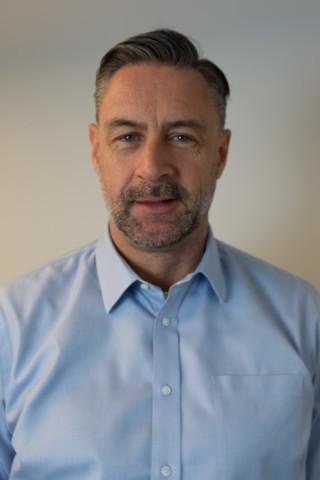 Phil Mottram 表示,5G 網絡為企業而設。