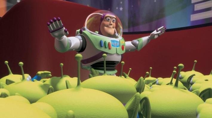 二人的理論在 Pixar 內實踐,製作全球首齣電腦動畫《反斗奇兵》。