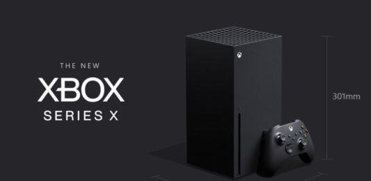 Microsoft 公布 Xbox Series X 詳細規格 16GB RAM 1TB SSD 支持光線追踪