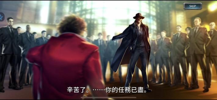 玩家想要了解遊戲背景,就不可錯過連場動畫。
