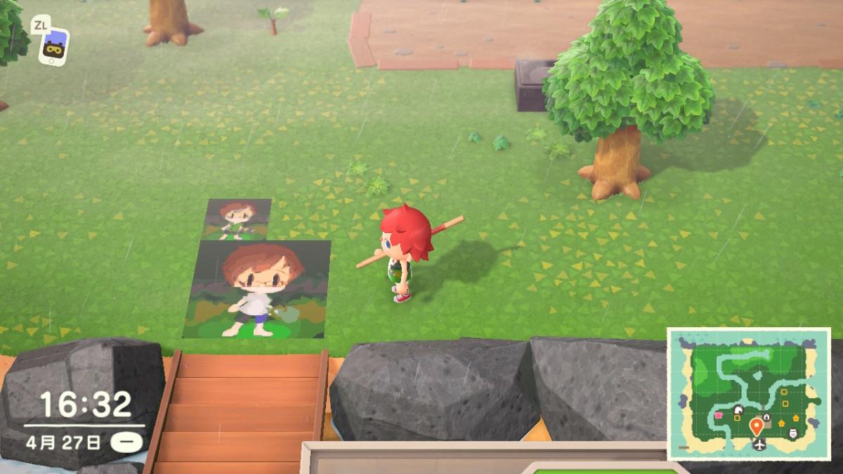 分批上傳傳到遊戲中,基本單看成品已經知道差距