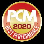 PCM IT Best Performance 2020