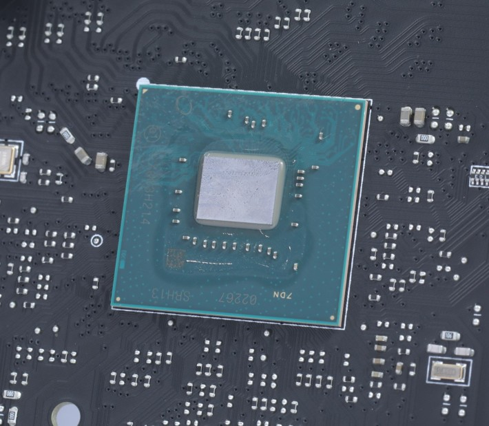 Intel Z490 晶片組