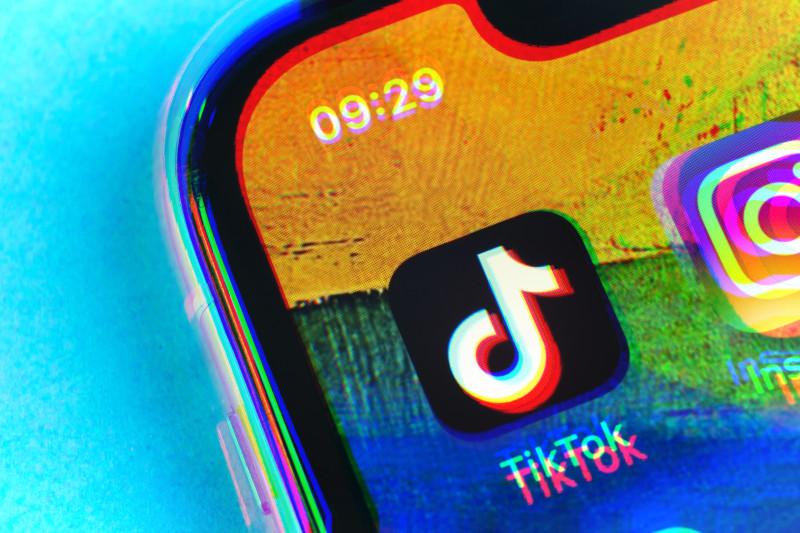 印度政府禁止抖音及其他58款 Apps。