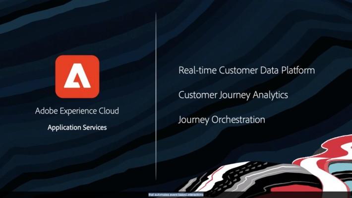 Experience Cloud 新增的三項服務。