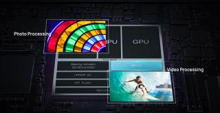 ISP 5.0 獨有BM3D(Block-Matching and 3D filtering)單反級別硬件降噪技術,以及雙域聯合影像降噪技術等,令影像質素進一步提高。