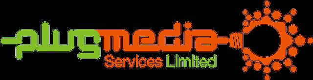 Plug Media Services Limited Logo